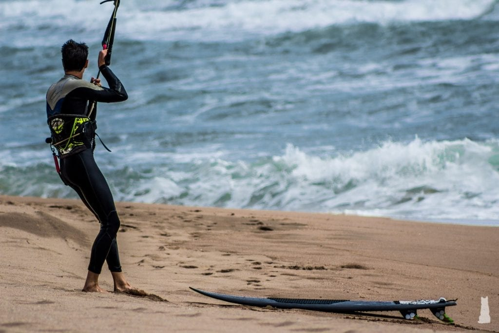 Top tips for starting strapless kitesurfing | Knowledge Centre | thekitespot.com