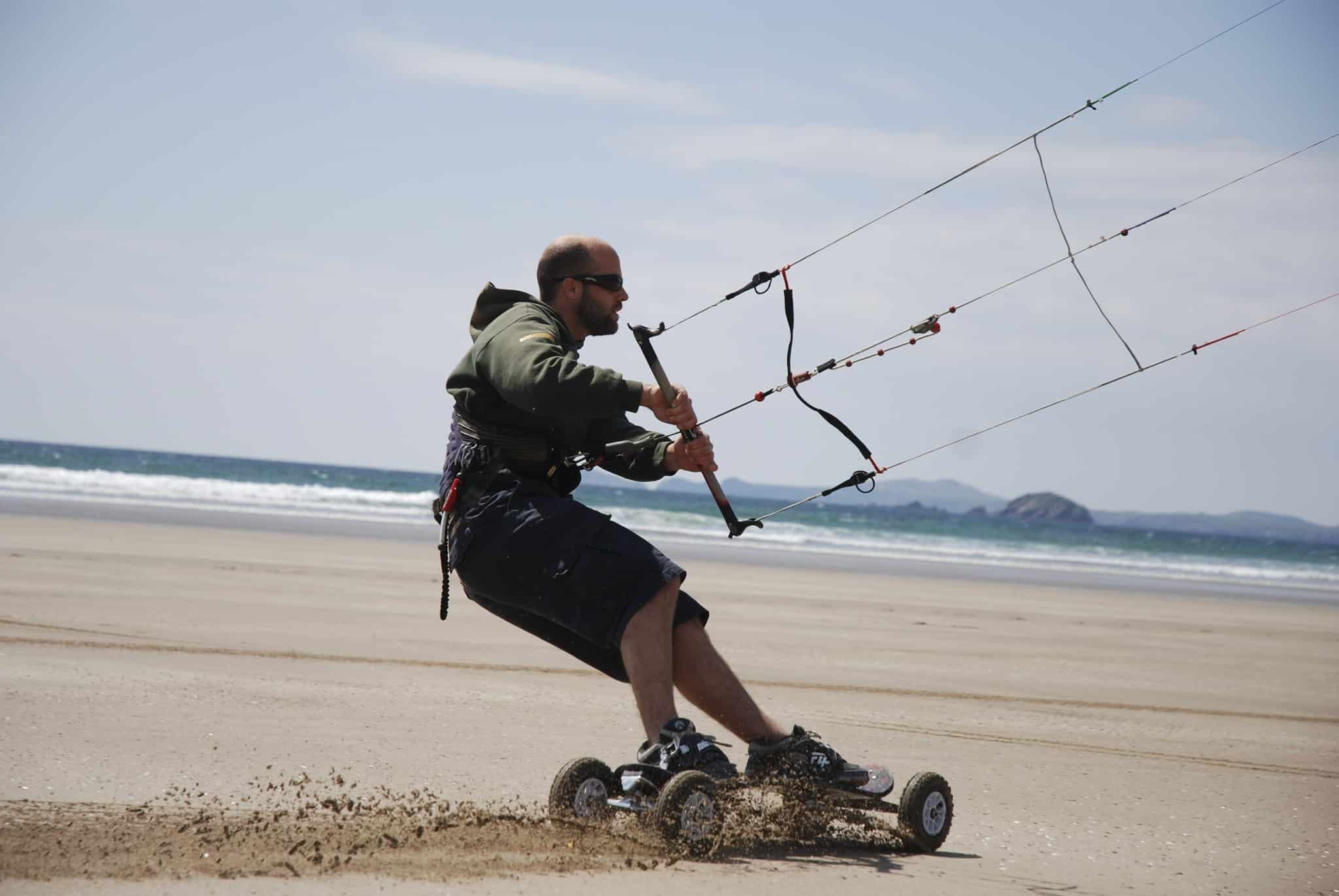 how-to-learn-to-kite-landboard-thekitespot.com
