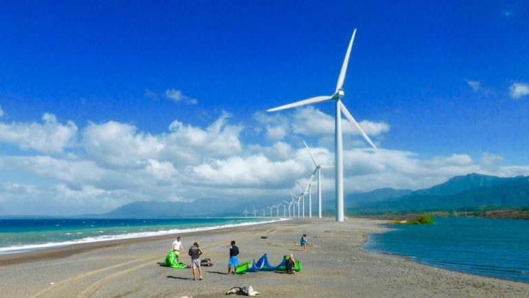 Kitespots in the Philippines | Knowledge Centre | thekitespot.com